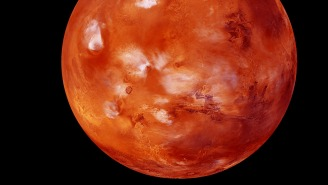 'Ancient Artifact' Found In Photo Of Mars 'Proof' Aliens Are 'Far More Advanced,' Expert Says