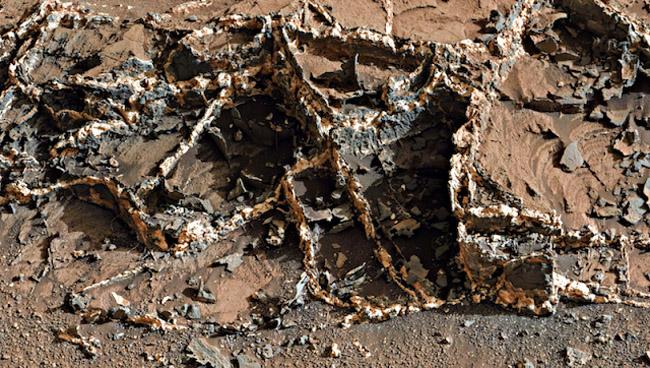 Ancient Ruins On Mars Are 100 Proof Intelligent Aliens