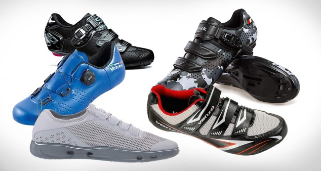 Best Cycling Shoes Deals
