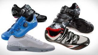 The 12 Best Cycling Shoes Whether You Do Your Riding Indoors Or Out