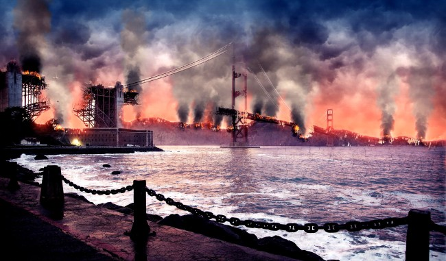 Bible Scholar Has FINALLY Figured Out When The World Will End, Maybe