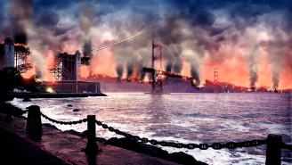 Bible Scholar Has FINALLY Figured Out When The End Of The World Will Actually Happen, Maybe