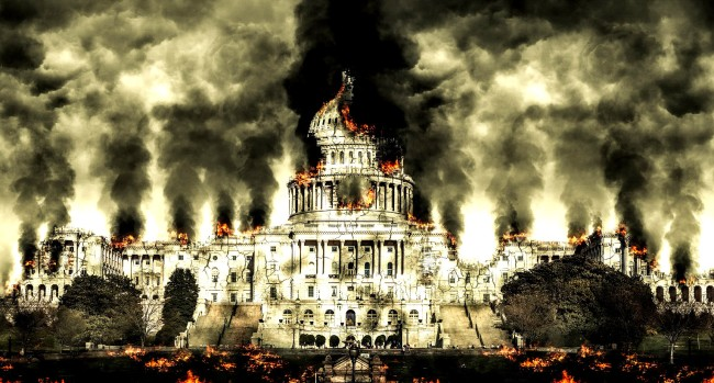 Biblical Doomsday Prophecy Says End Of The World Is Coming