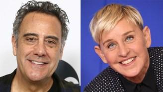 'Everybody Loves Raymond' Star Brad Garrett Blasts Ellen DeGeneres For Treating People 'Horribly'