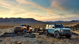 Ford Finally Reveals The 2021 Ford Bronco – Here's What We Know