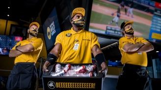 Not Allowed To Go To The Games? Buffalo Wild Wings Plans To Bring The In-Stadium Experience To You