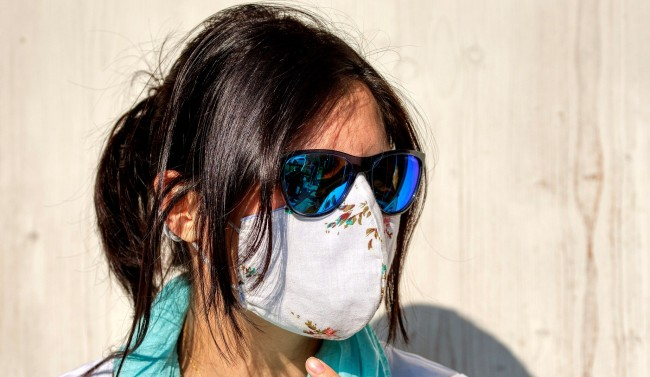 CDC Director Pleads For Everybody To Wear A Mask For Six More Weeks