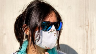 CDC Director: If Everybody Wears A Mask For Six Weeks, We Can Drive COVID 'Into The Ground'