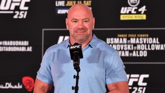 Dana White Issues Warning To Dan Hardy, Others: Approach An Official And 'I Will Fire You On The Spot'