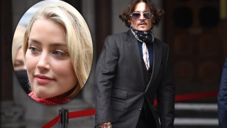 Day 2 Of Johnny Depp's Libel Trial Somehow Went Even More Off The Rails
