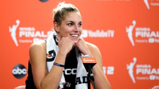 Elena Delle Donne Rips WNBA: 'I Can Either Risk My Life… Or Forfeit My Paycheck'