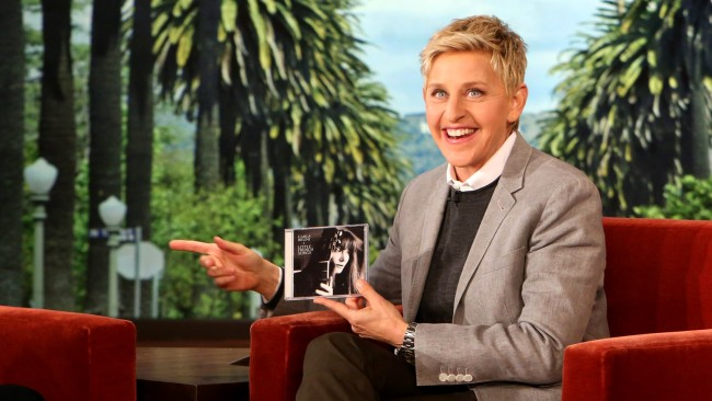 Ellen Show Executives Accused Of Sexual Misconduct DeGeneres Addresses Toxic Workplace Accusations