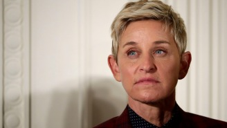 Ellen DeGeneres Cancels Herself, Decides To End Long-Running Talk-Show In 2022
