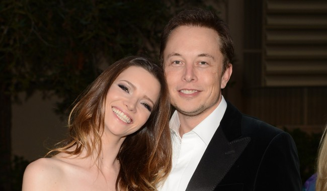 Elon Musk Ex-Wife Denies Being Chosen By Ghislaine Maxwell