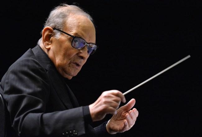 composer Ennio Morricone dies 91