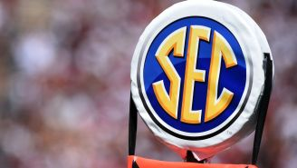 SEC Realignment: Breaking The Conference Into These 4 Divisions Makes The Most Sense With The Addition Of Texas, Oklahoma