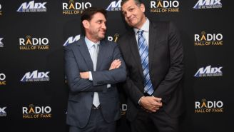 Mike Greenberg Pays Tribute To Mike Golic As His Lengthy Run On ESPN Radio Comes To An End