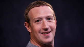 Mark Zuckerberg's Absurd Sunscreen Use Is The Haunting Image No One Asked For