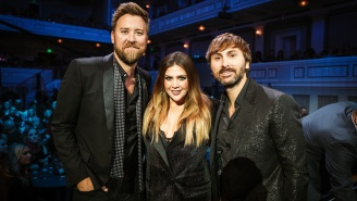 Lady Antebellum, Who Changed Their Name To Lady A In Support Of BLM, Is Now Suing Black Blues Singer Who Has Used The Name For 20 Years