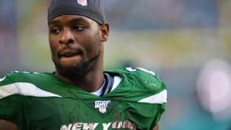 Le'Veon Bell Rips Now-Former Teammate Jamal Adams For Forcing NY Jets To Trade Him