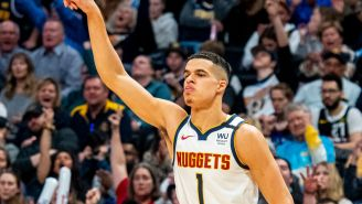 Nuggets Decide To Have A Word With Michael Porter Jr. After He Said Coronavirus Is Being Used For Population Control