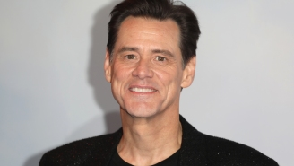 Jim Carrey Describes The Perspective He Gained From Being Told He Has 10 Minutes To Live