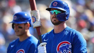 Kris Bryant Blasts MLB's Delayed Coronavirus Testing, Says He Doesn't Feel Safe