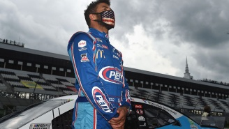 Beats By Dre Announces Endorsement Deal With Bubba Wallace And Immediately Fires Back At President Trump