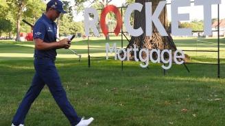 Your Ultimate DFS Guide To The Rocket Mortgage Classic