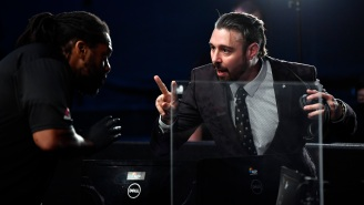 MMA Referee Herb Dean Blasts UFC Announcer Dan Hardy And Defends His Controversial Stoppage At UFC Fight Island 3