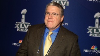 NFL Writer Peter King Is Offended By 4th Of July Hot Dog Eating Contest, Calls It A 'Sin'