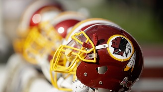 'Washington Red Wolves' Is 'Gaining Steam' As New Name For The Redskins