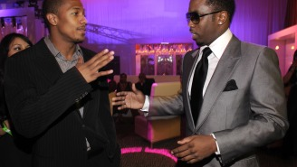 Diddy Offers Nick Cannon A Job At Revolt TV After He Got Fired By Viacom For Making Anti-Semitic Remarks