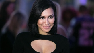 33-Year-Old Glee Actress Naya Rivera Is 'Feared Dead' After Going Missing During Boating Trip With 4-Year-Old Son