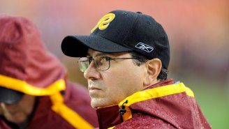 15 Women Accuse Washington Redskins Team Employees Of Sexual Harassment