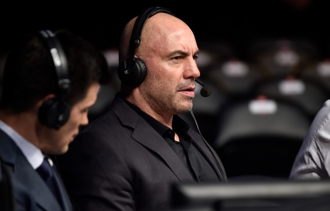 Joe Rogan Says Video Games Are A 'Real Problem' In Society And Are A 'Waste Of Time' For Most People