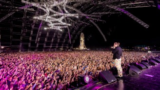 Post Malone Created An Entire Coachella In Two Hours While On Mushrooms Based Off One Sound From Roblox