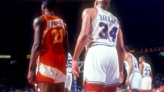 The Atlanta Hawks Score Rare W With Unveiling Of Wilkins-Era Uniforms For Next Season