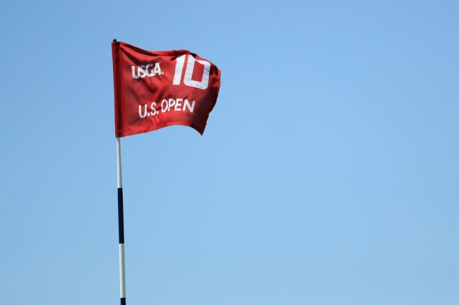 no fans us open winged foot