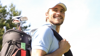 How Golfers At Every Level Are Using CBD To Step Up Their Game