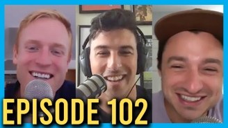 Finding Hilarity In Bipolar Episodes, With Matt Pavich On Oops The Podcast