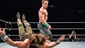 These Are The 10 Dumbest Finishing Moves In WWE History