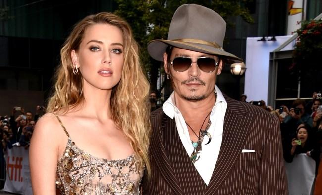 Johnny Depp Accuses Amber Heard Of Sleeping With Channing Tatum Leonardo Dicaprio