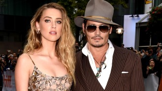 Johnny Depp Accused Amber Heard Of Cheating On Him With Channing Tatum, Leonardo Dicaprio