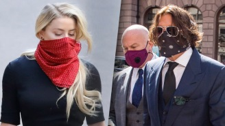 Johnny Depp's Attorney Says His Ex Amber Heard Pooped In His Bed In First Day Of Bonkers Libel Trial