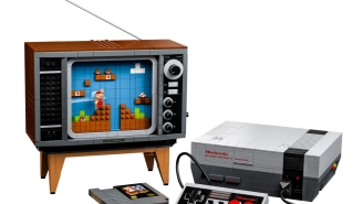 LEGO Releasing A Nintendo Entertainment System Set Proving All Our Childhood Dreams Will Eventually Come True