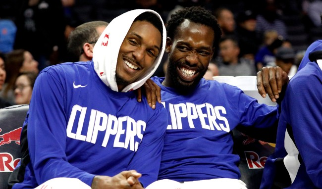 Lou Williams Becomes 5th Clipper Missing From NBA Bubble In Orlando