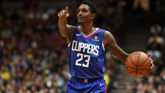 Review Of Magic City Strip Club Chicken Wings Going Viral, And Lou Williams Wasn't Kidding, They Sound Delicious