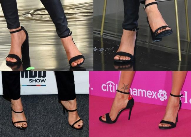 Machine Gun Kelly Says Megan Fox Most Beautiful Feet