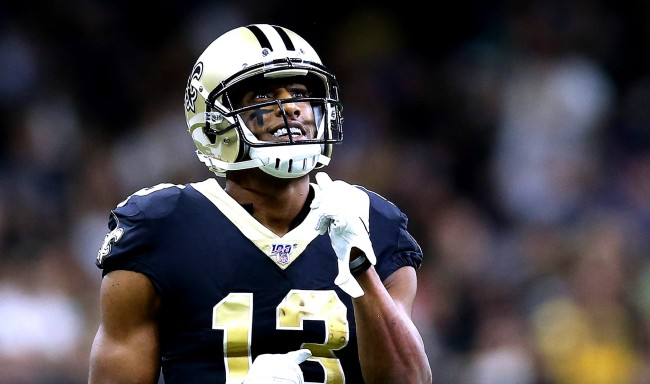 Michael Thomas Players Will Sit Out Season If NFL Escrows Salaries